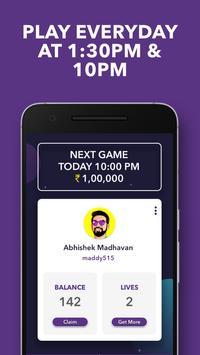 Loco - Live Trivia Game Show screenshot 3