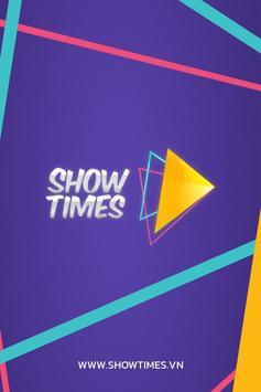 Showtimes screenshot 2