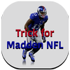 Trick for Madden mobile 17 Nfl icon