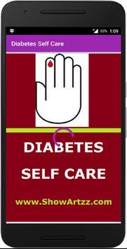 Diabetes: Diabetes Care poster