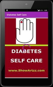 Diabetes: Diabetes Care apk screenshot