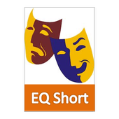 Emotional Quotient / EQ Short icon