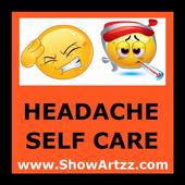 Headache: Headache Care icon