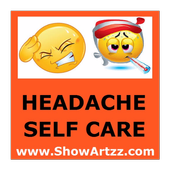 Headache: Headache Care icon