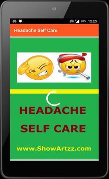 Headache: Headache Care apk screenshot