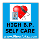 High Blood Pressure icon
