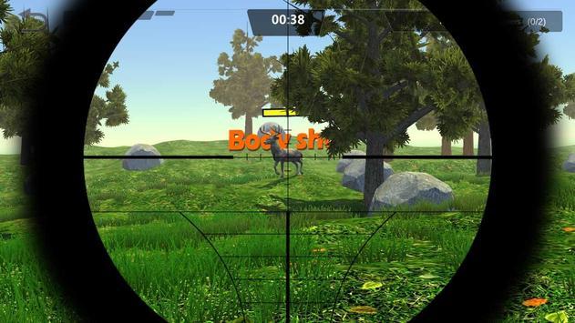 Hunter-X screenshot 3