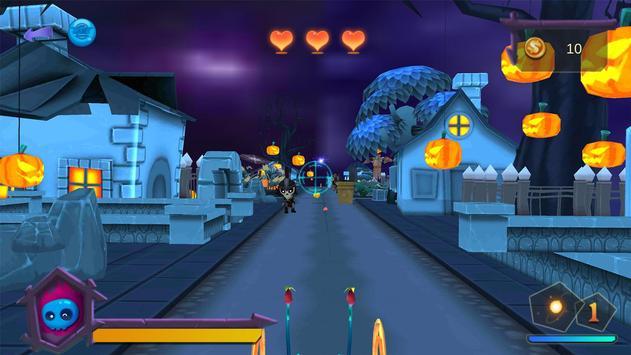 Zombie fighting screenshot 2
