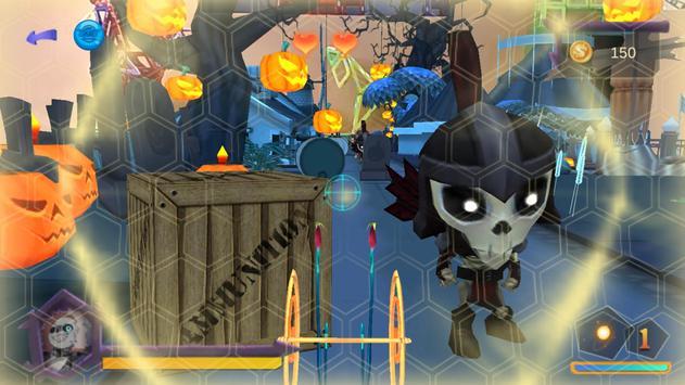 Zombie fighting screenshot 3