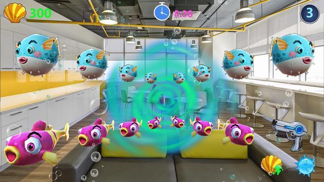 Fish in the Air screenshot 2
