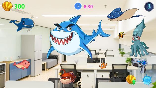 Fish in the Air screenshot 4