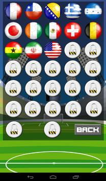 Show Ball - World Cup 2014 apk screenshot