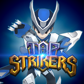Tap Strikers icon