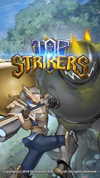 Tap Strikers poster