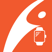 Showfit HR Zones icon