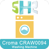 Showhow2 for Croma CRAW0094 icon
