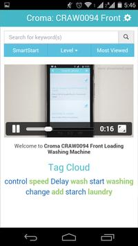 Showhow2 for Croma CRAW0094 screenshot 4