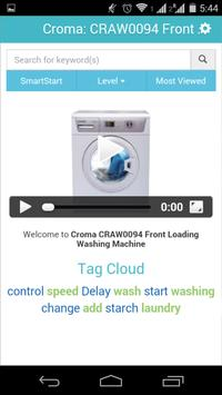 Showhow2 for Croma CRAW0094 screenshot 2