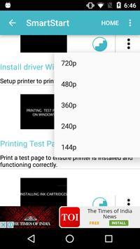 Showhow2 for HP DeskJet 1050 screenshot 7
