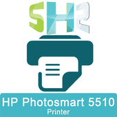 Showhow2 for HP Photosmart5510 icon