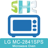 Showhow2 for LG MC-2841SPS icon