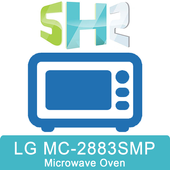 Showhow2 for LG MC-2883SMP icon