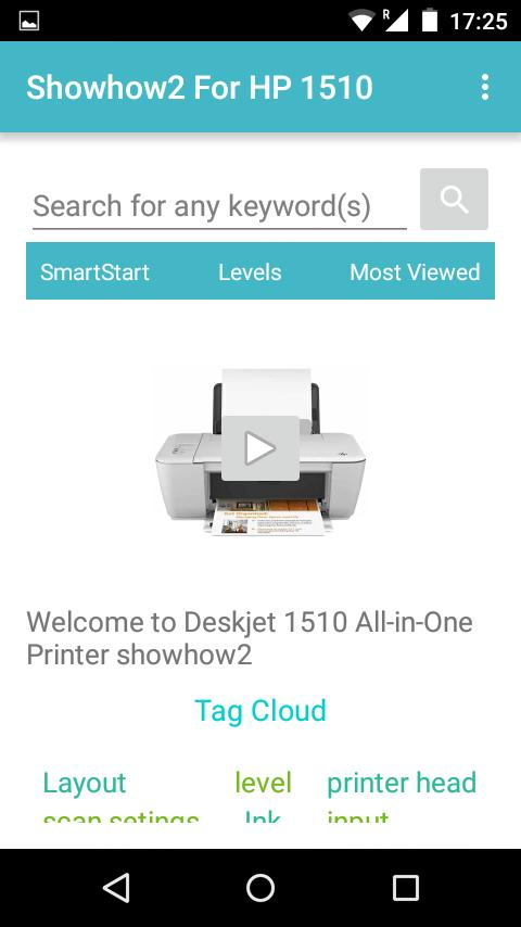 Stupendous Showhow2 For Hp Deskjet 1510 For Android Apk Download Home Interior And Landscaping Fragforummapetitesourisinfo