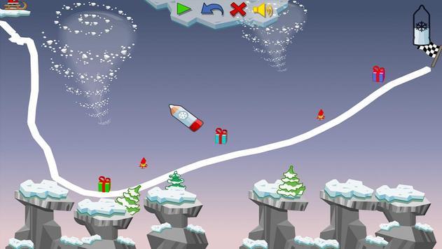 Snow Line screenshot 2