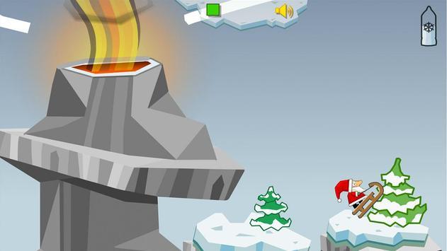 Snow Line screenshot 3