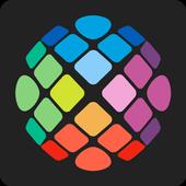 Showpad icon