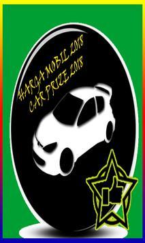 Harga Mobil 2018 poster