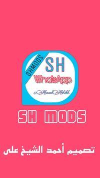 SH Mods poster