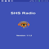 SHS Radio icon