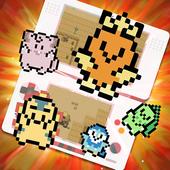 Pixel Trainer icon