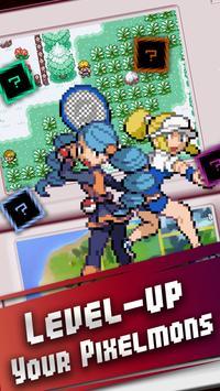 Pixel Trainer screenshot 8