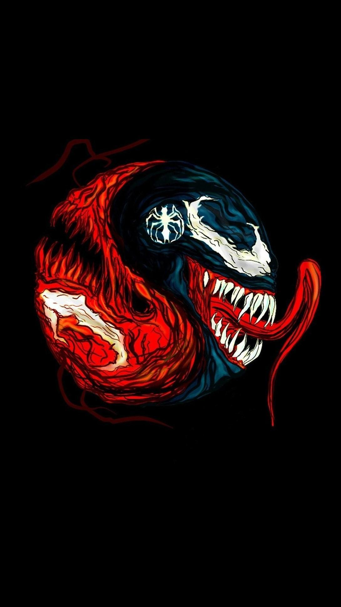 Venom Hd Wallpapers For Android Apk Download