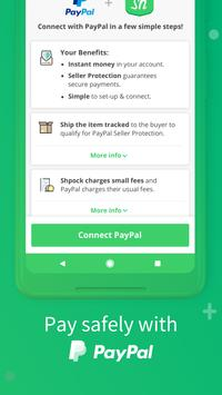 Shpock - The local way to sell and buy apk screenshot