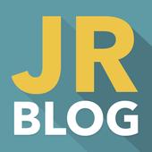 Julien Renaux Blog icon