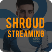 Shroud : PUBG Mobile TV Moment for Android - APK Download