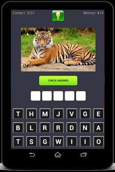 Animals Quiz screenshot 11