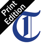 Shreveport Times Print Edition icon