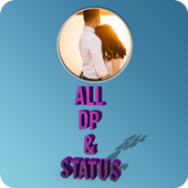 All Best DP & Status icon
