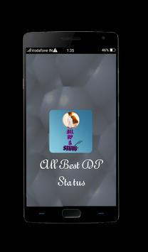 All Best DP & Status poster