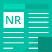 News Room icon