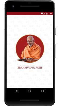 Brahmvidya Path poster