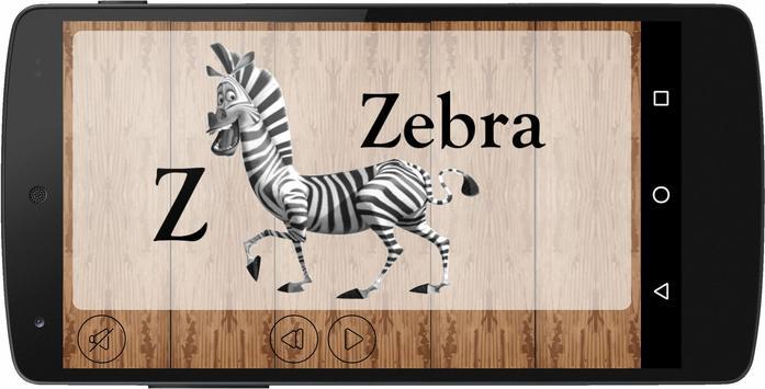 Preschool Kids learner-English apk screenshot