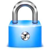 Swipe To Lock Screen Free icon