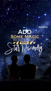 Star Discovery poster