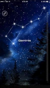 Night sky Exploration apk screenshot