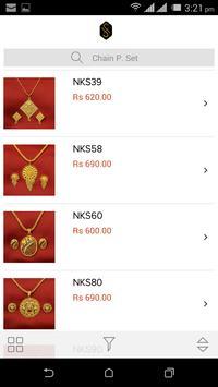Shreehari Jewellery screenshot 1